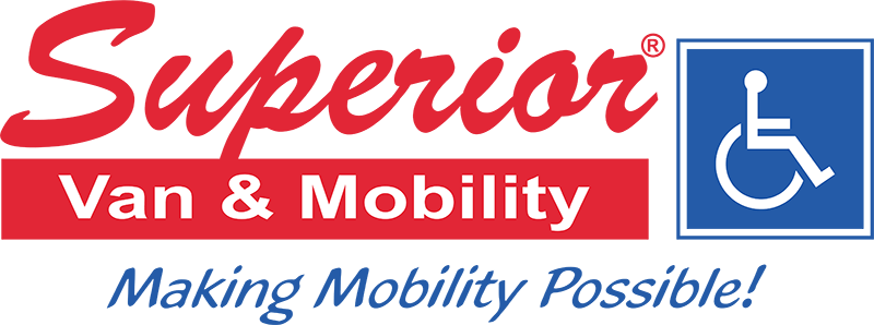 Superior Van & Mobility Knoxville