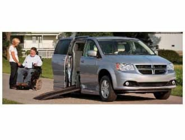 Companion Van Plus is an Affordable Conversion Option