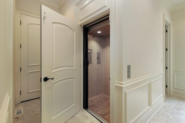 A Consumers Guide To Home Elevator Cost