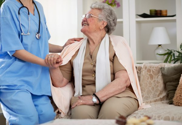 Home Health Care 101: What You Need to Know About Disability Home Care