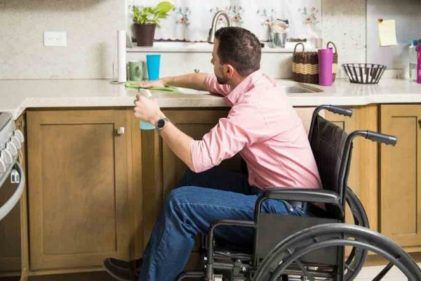 Spring Cleaning Time! How to Clean an Accessible Living Space