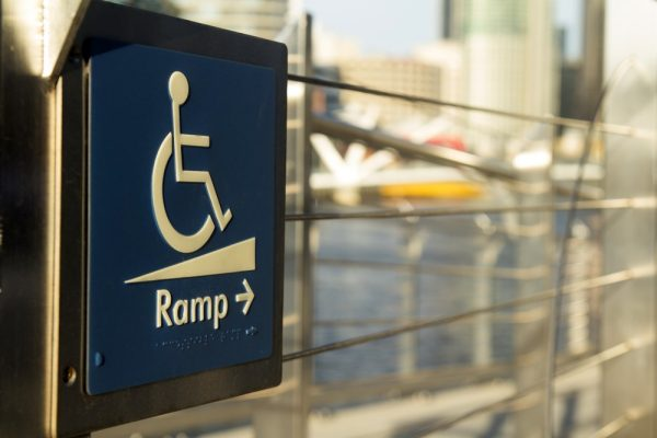 What Are The ADA Ramp Requirements I Need To Know