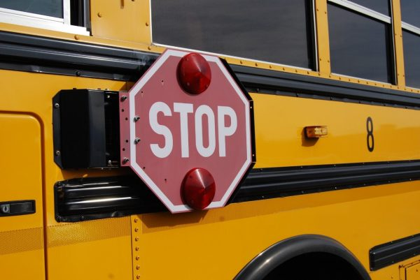 Your Guide to School Bus Wheelchair Lift Safety