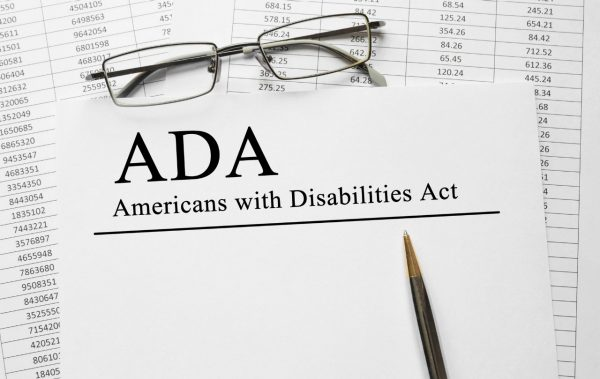 What Does ADA Mean?