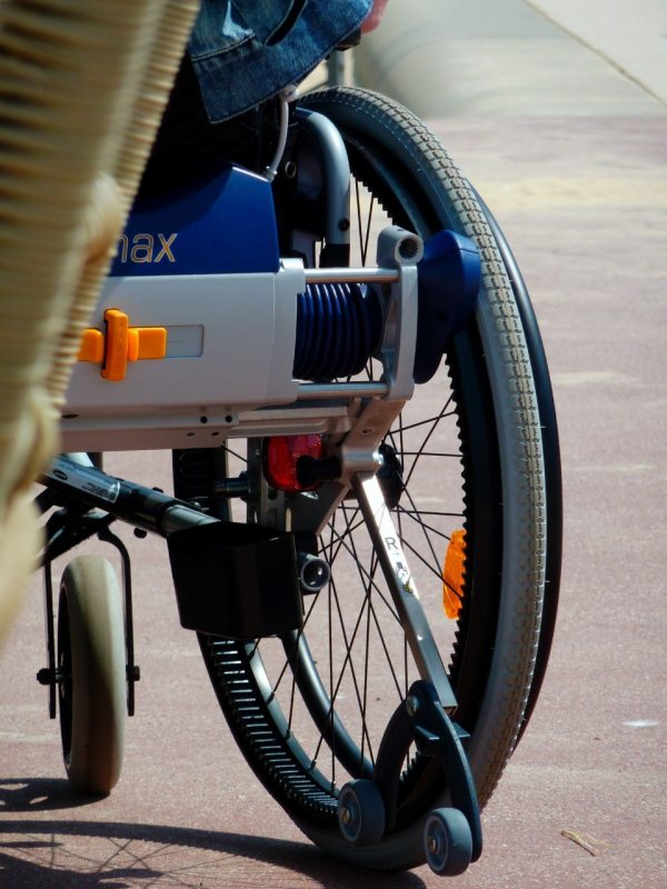 Why You Should Start a Wheelchair Transportation Taxi Business