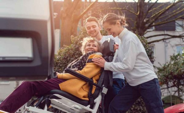 Wheelchair Van Services: Picking the Right Services for You