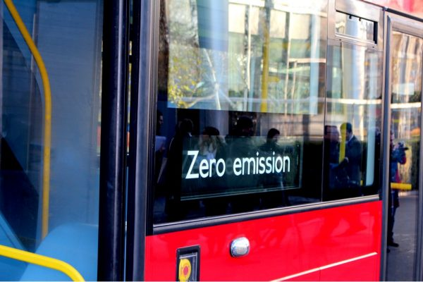 How will the future of Zero Emission Bus public transportation effect wheelchair accessible vehicles?