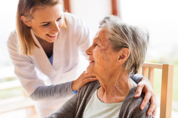 What Are The Home Health Aide Duties And Responsibilities