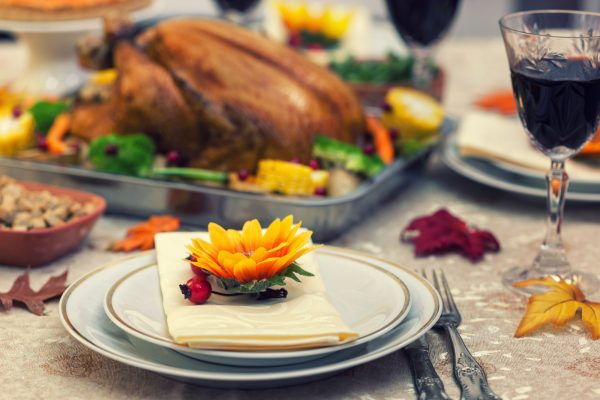 Have a Happy Inclusive Thanksgiving: Special Needs Thanksgiving Tips