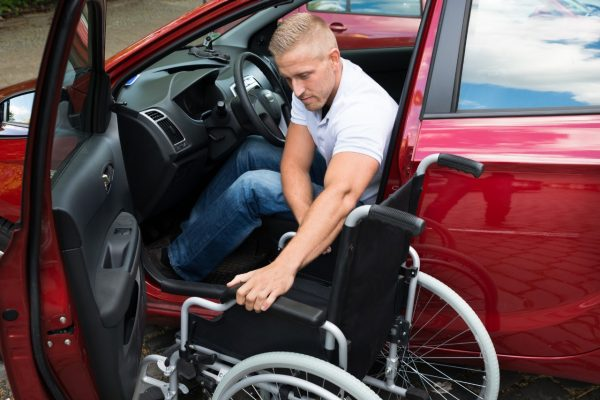 A Beginner's Guide to Understanding Cars for Handicapped