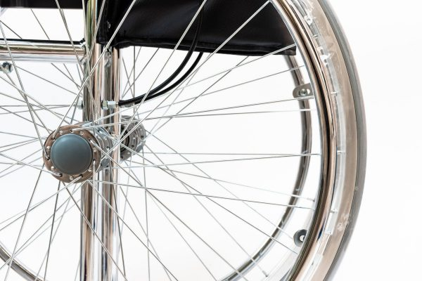 5 Different Types of Wheelchair Options to Increase Mobility