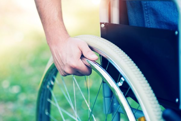 What Is a Lightweight Portable Wheelchair?