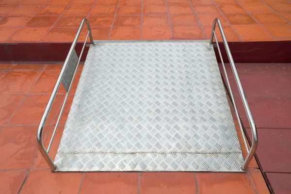 5 Reasons to Use Portable Ramps