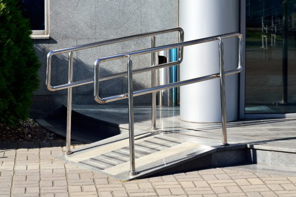 The Different Types of Home and Portable Wheelchair Ramps