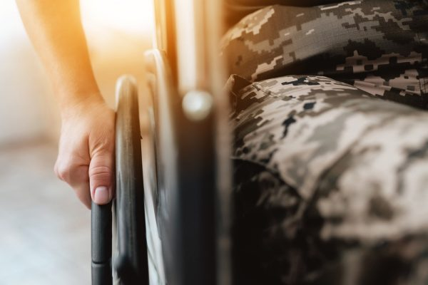 A Veteran's Guide to Obtaining Wheelchair Accessible Vehicles
