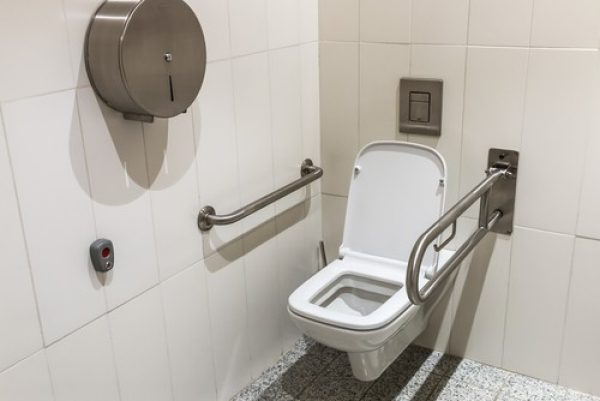 3 Required Features of ADA Compliant Restrooms