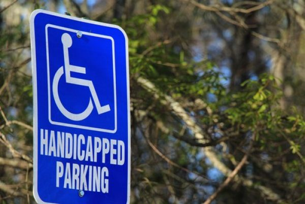 A Disabled American's Guide to Handicap Parking Rules