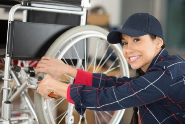 3 Tips to Finding Wheelchair Replacement Parts
