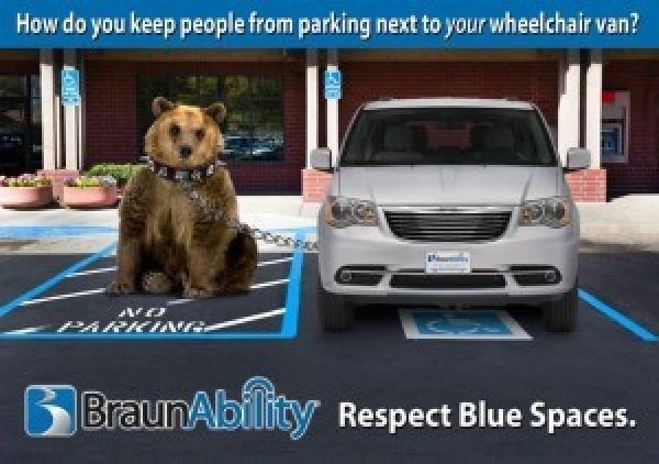 Handicap Parking Violations: Not a Victimless Crime
