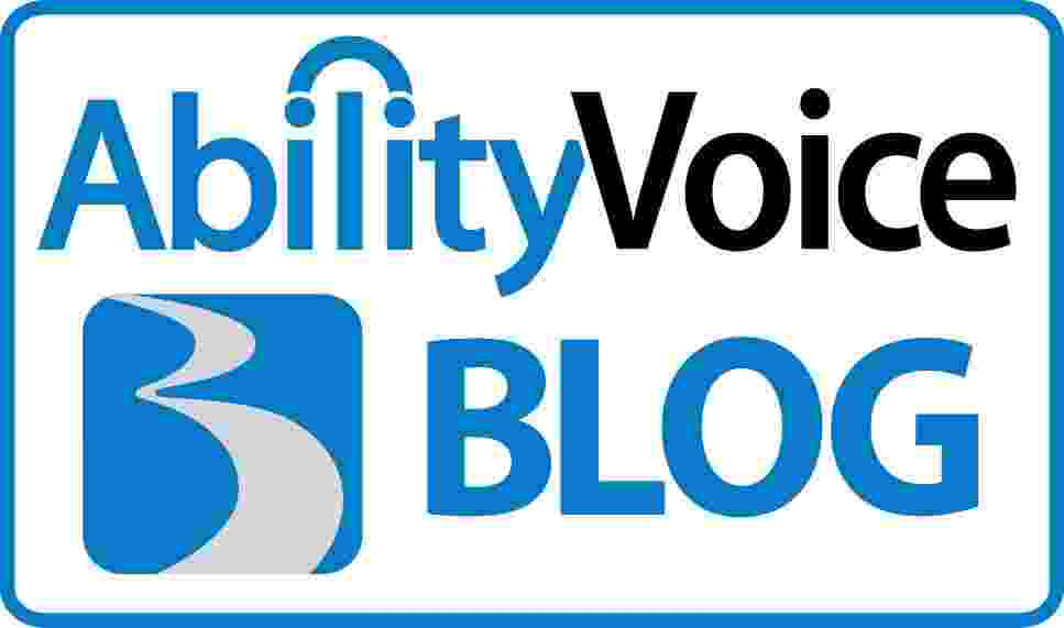 AbilityVoice: a blog about mobility topics