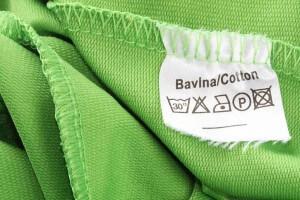 Clothing tag