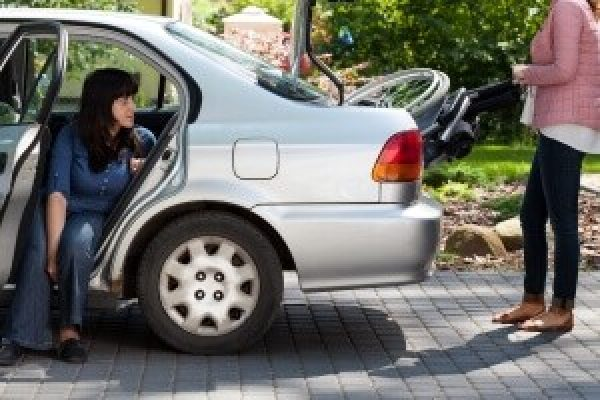 Wheelchair Accessible Vehicle 101: Know Your Emergency Back-Up Feature