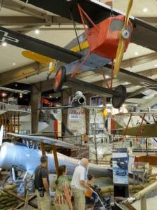 Pensacola Airplane Museum
