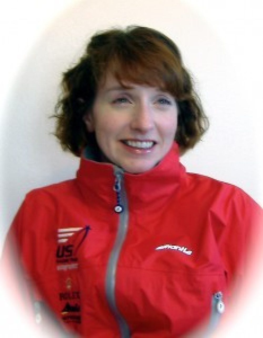 Jennifer French, Olympic athlete headshot