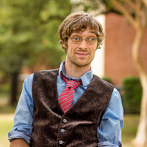 Zach Anner Comedian Profile Photo