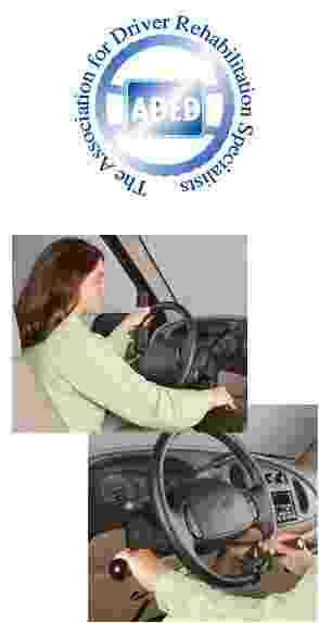 driver rehabilitation specialist ADED driving assessment
