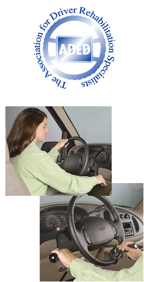 driver rehabilitation specialist ADED