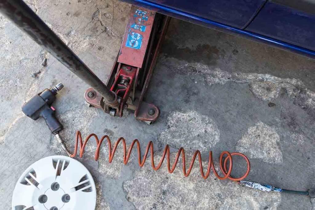 conversion van maintenance importance