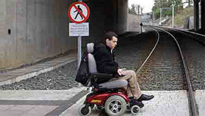 Accessible Travel in Europe