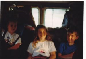van pictures for scott