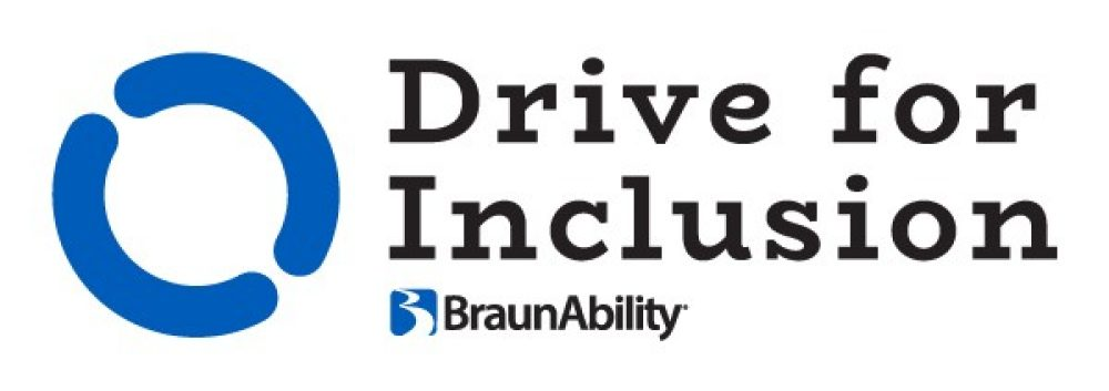 Braun Ability Drive For Inclusion