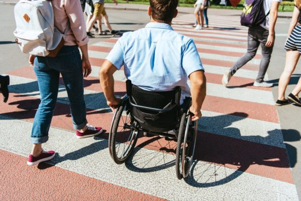 Wheelchair for a Day Challenges – Helpful or Harmful?