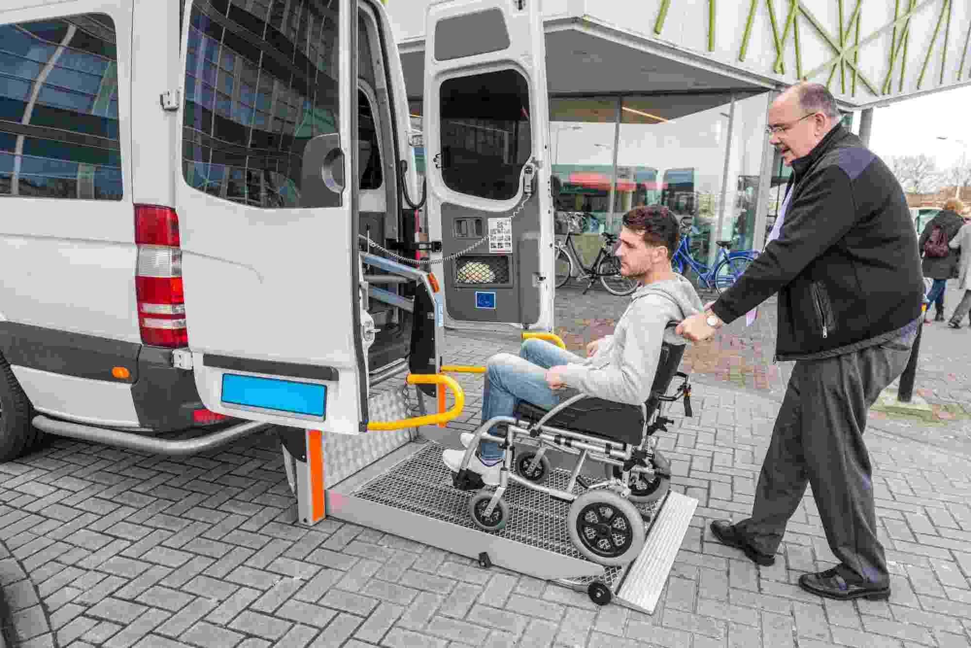 handicap accessibility grants for nonprofits