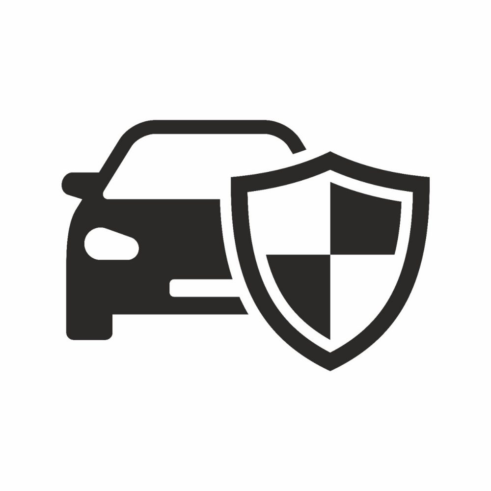 Guaranteed Asset Protection (GAP Insurance) Icon