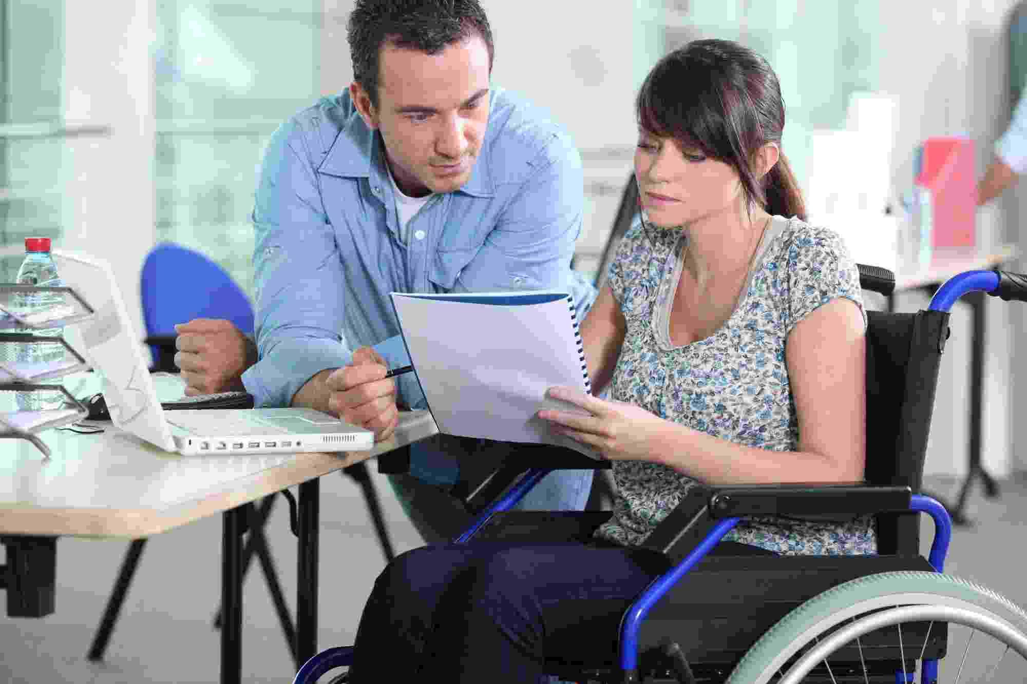 handicap van funding