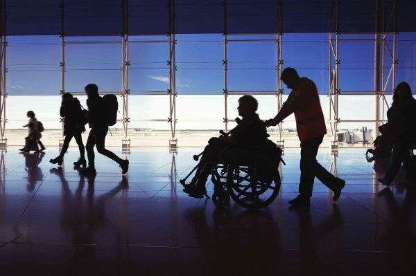 Flying with a Disability: Air Travel 101 for Wheelchair Users