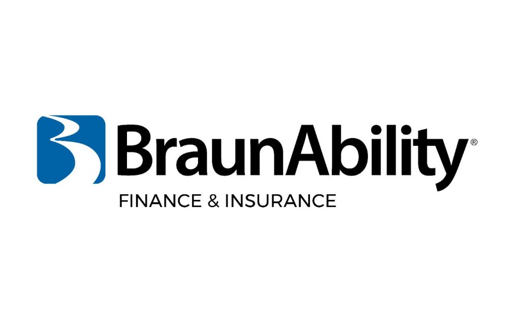 BraunAbility Finance and Insurance Logo