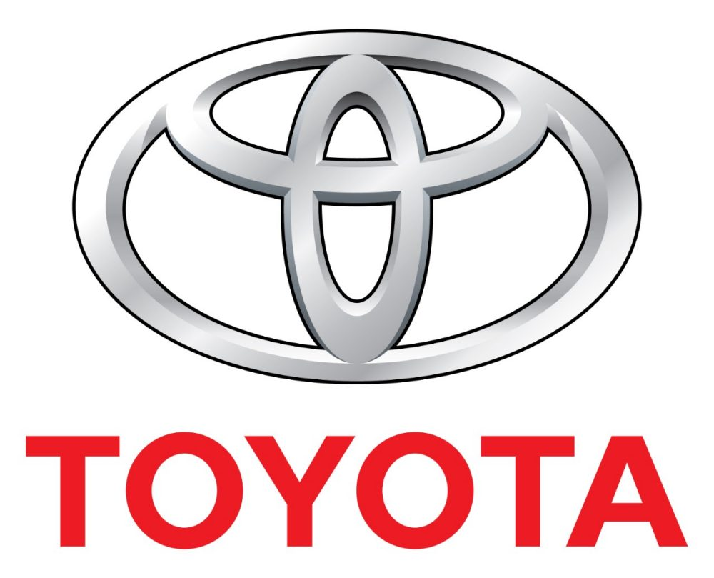 Toyota Motor Corporation - Gold Rating