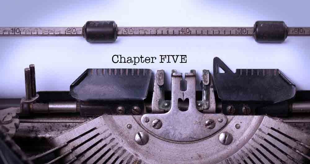 Rise Above Chapter 5