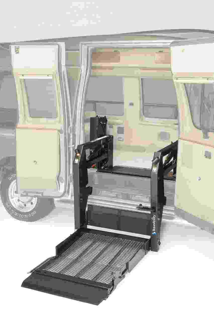 Millennium Wheelchair Lift