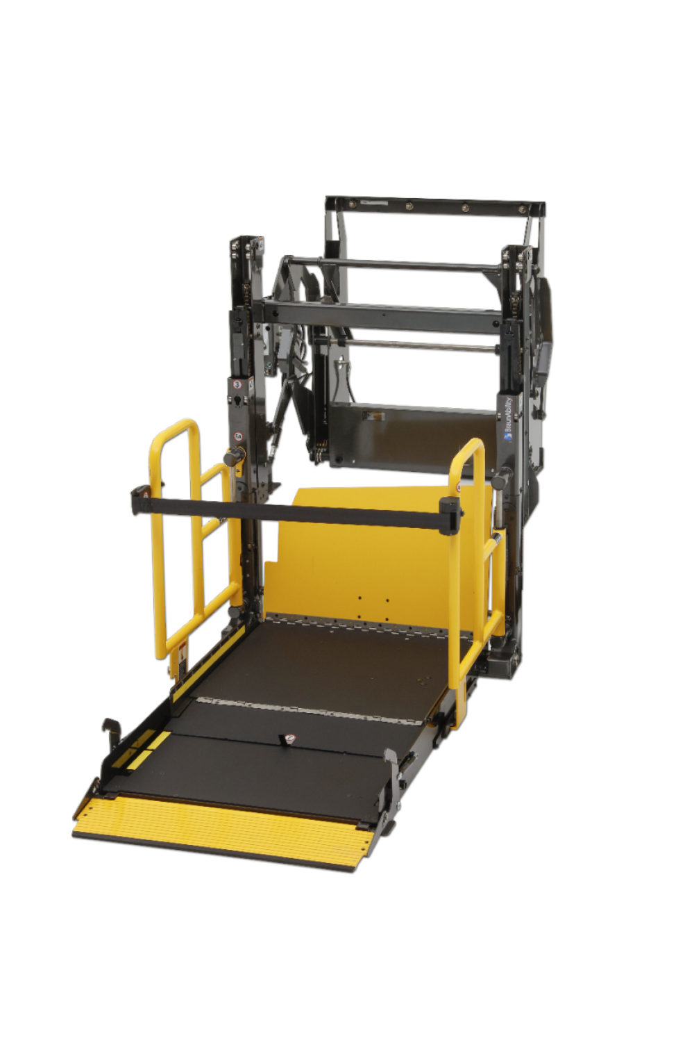 NL 500 Wheelchair Lift