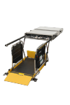 NUVL 855 Wheelchair Lift
