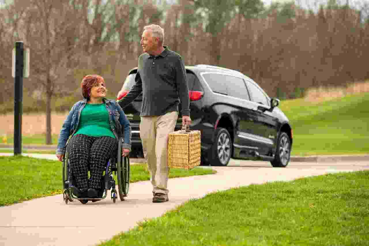 Wheelchair Van Financing >> Wheelchair Van Financing Braunability
